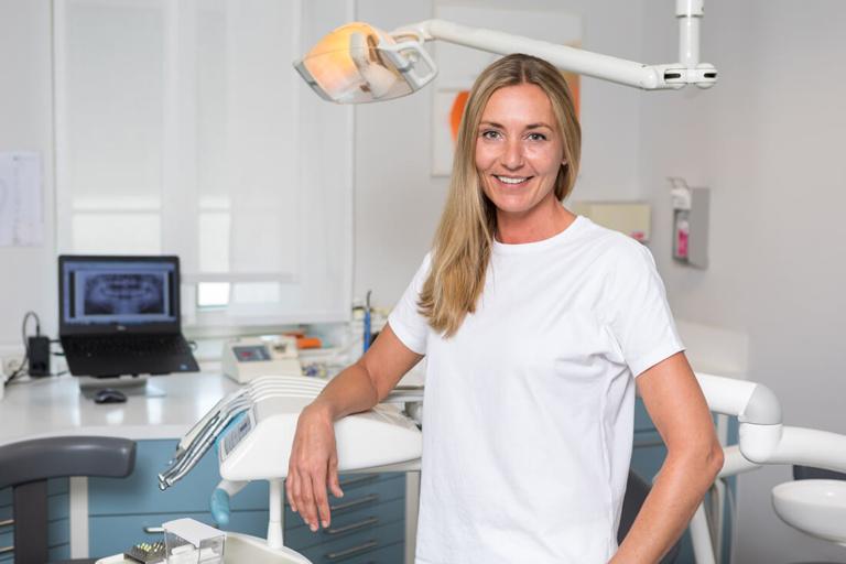 Zahnarzt Rohrbach - Dr. Zimmermann - Team - Ulli